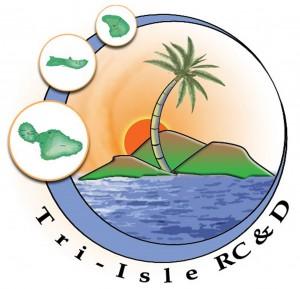tri-isle
